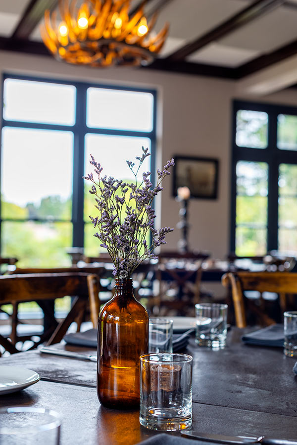 Bistro Sociale, Interior, Food Photography, Hospitality